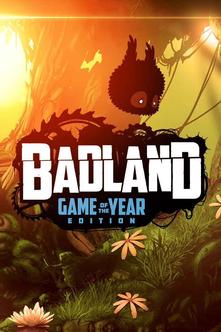 Badland: Game of the Year Edition for Xbox One (2015