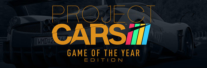 project cars game of the year edition for playstation 4. Black Bedroom Furniture Sets. Home Design Ideas