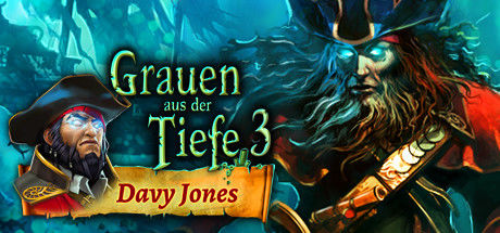 Nightmares from the Deep 3: Davy Jones (Collector's Edition)