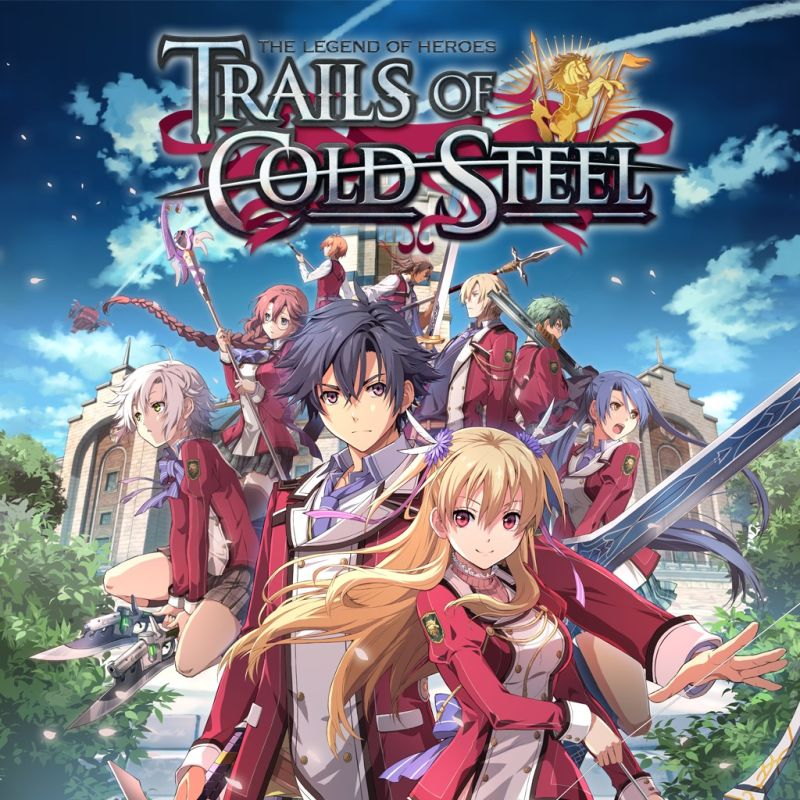The Legend of Heroes: Trails of Cold Steel II full game free