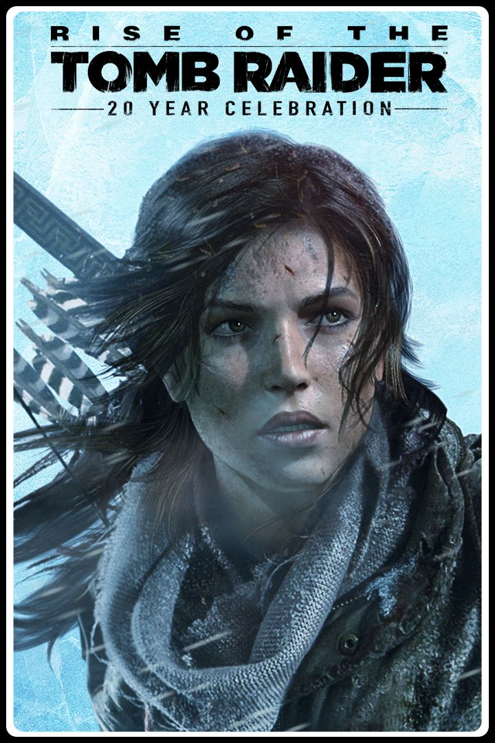 Rise Of The Tomb Raider: 20 Year Celebration For Xbox One