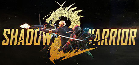 Shadow Warrior 2 Windows Front Cover