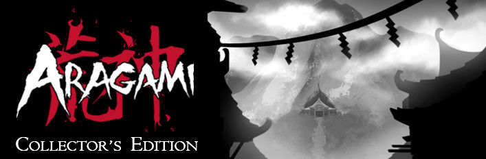 Aragami (Collector's Edition)