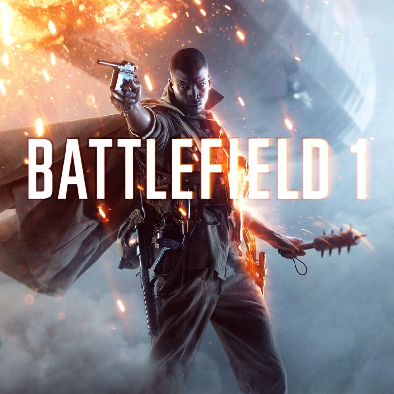 Again CPY Action, This Time Battlefield 1 Becomes a Goal