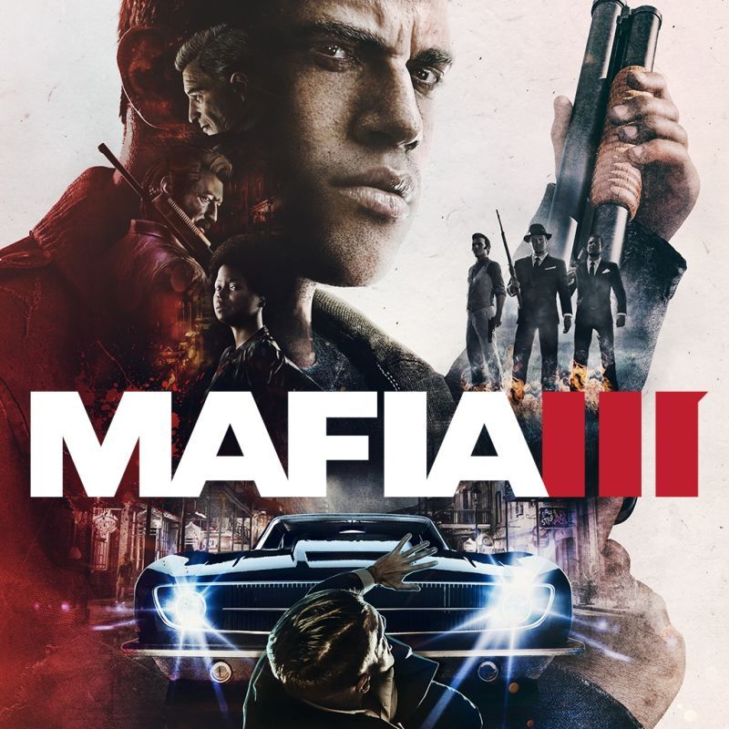 Mafia Games For Ps4 : Mafia iii playstation review mobygames