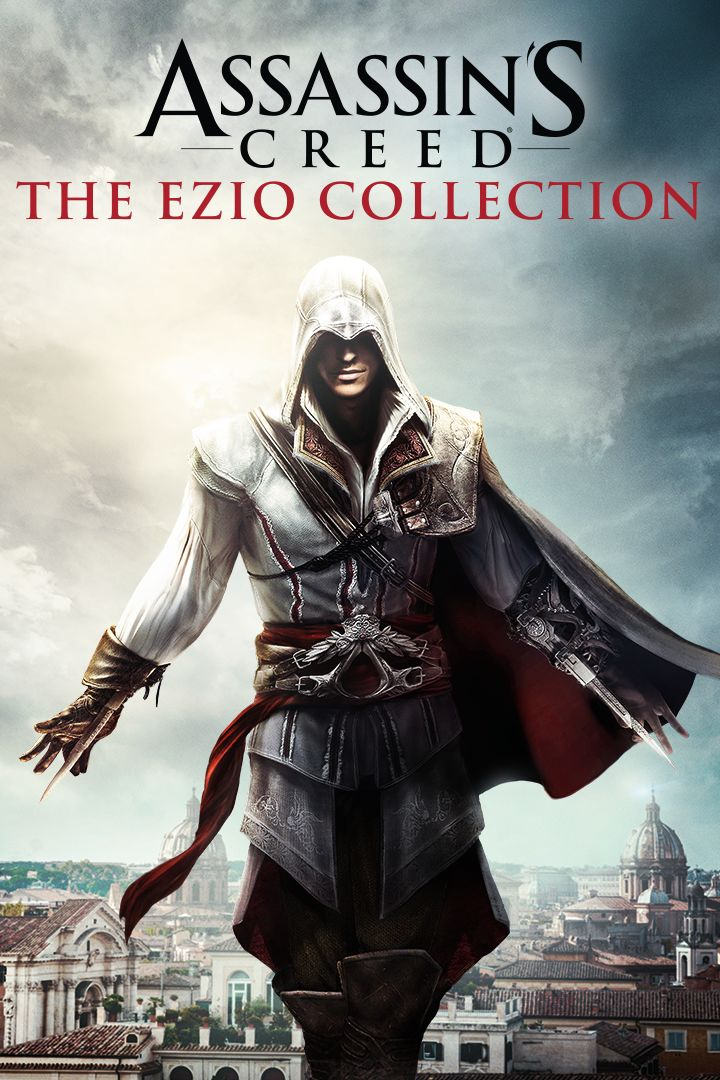 Assassin's Creed: The Ezio Collection for Xbox One (2016