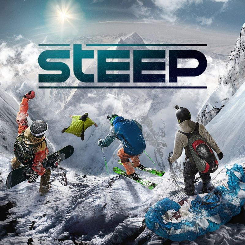 Steep 2016 Mobygames Images, Photos, Reviews