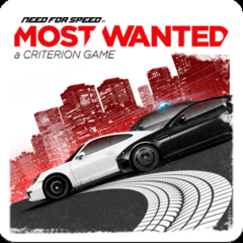 need for speed most wanted 2012 playstation 3 box cover. Black Bedroom Furniture Sets. Home Design Ideas