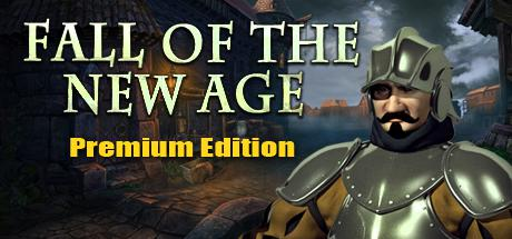 Fall of the New Age (Premium Edition) Linux Front Cover