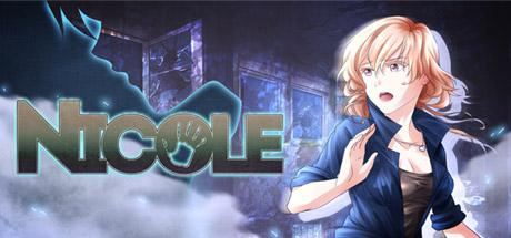Nicole (Otome Version) Linux Front Cover