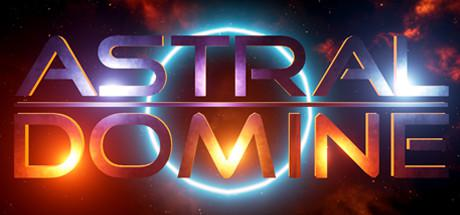 Astral Domine Windows Front Cover