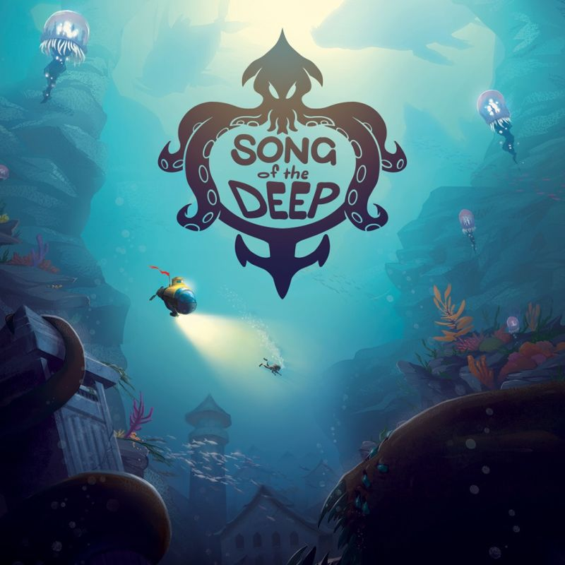 обложка 90x90 Song of the Deep