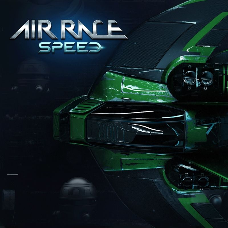 AiRace Speed for PS Vita (2016) - MobyGames