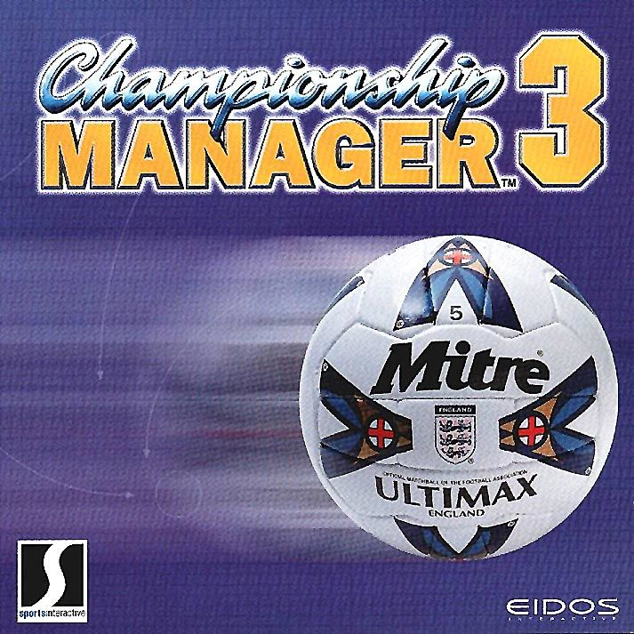 Championship manager 3 temporada 98 99 for Championship table 98 99