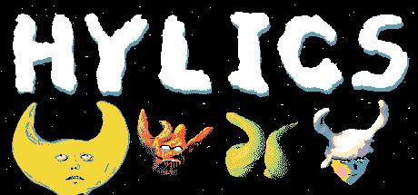 Hylics Windows Front Cover