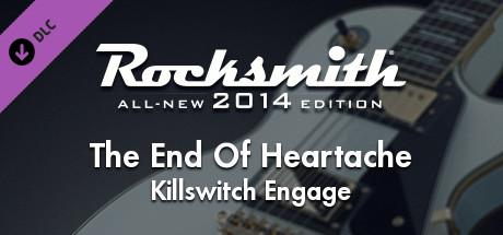 Rocksmith: All-new 2014 Edition - Killswitch Engage: The End of Heartache