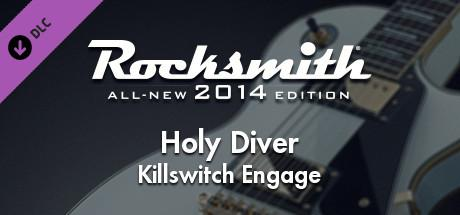 Rocksmith: All-new 2014 Edition - Killswitch Engage: Holy Diver