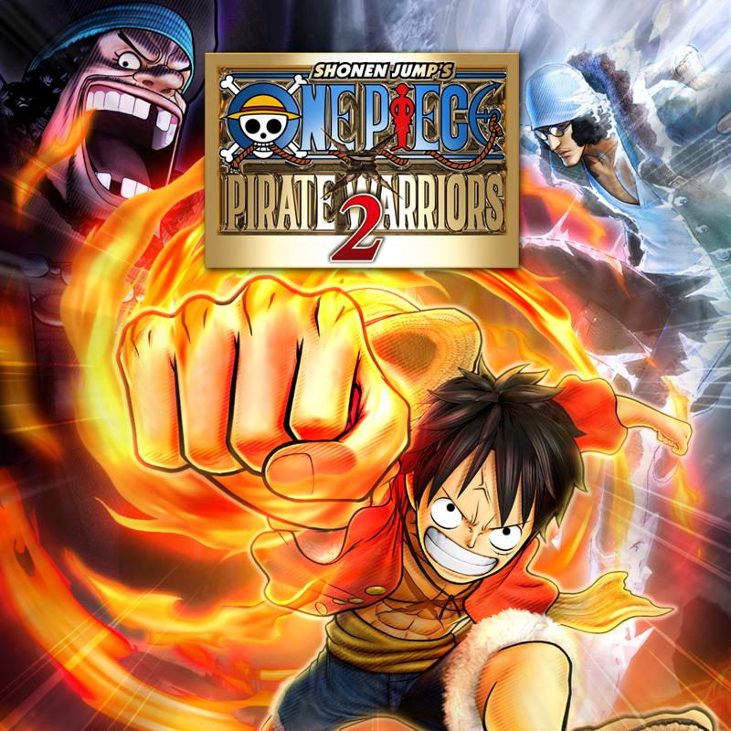 One Piece: Pirate Warriors 2 (2013) PlayStation 3 Credits