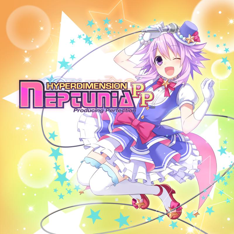 REVIEW: Hyperdimension Neptunia: Producing Perfection