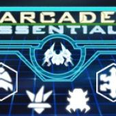 Arcade Essentials PlayStation 3 Front Cover
