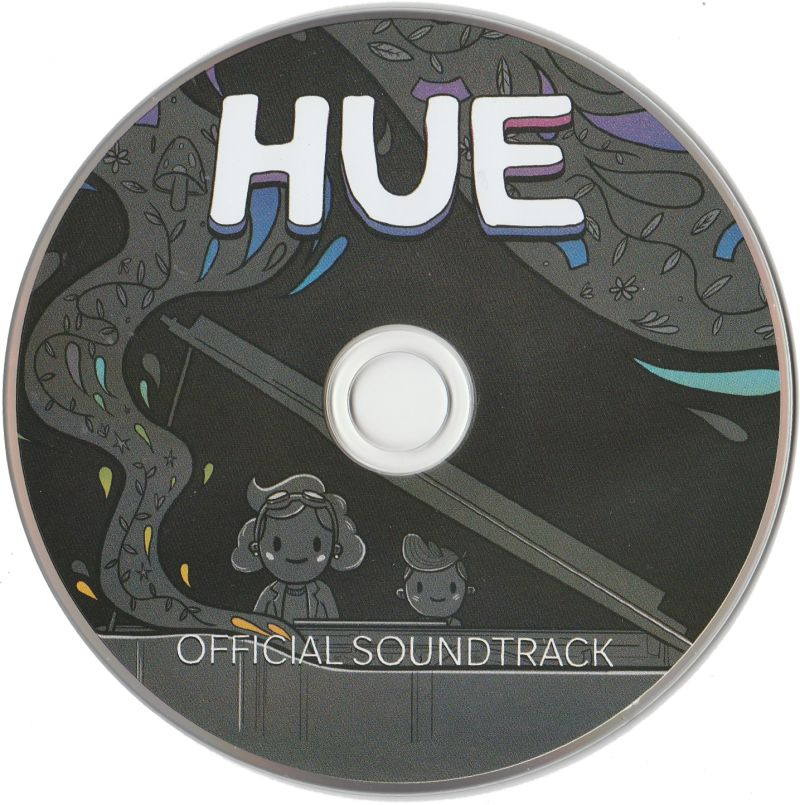 Hue: Limited Edition (2017) Linux box cover art - MobyGames