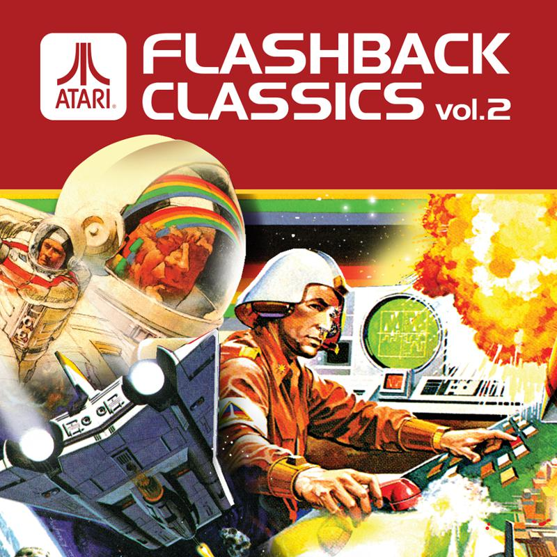 Atari Flashback Classics: Volume 2 for Xbox One Reviews ...