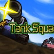 Charge! Tank Squad! PlayStation 3 Front Cover