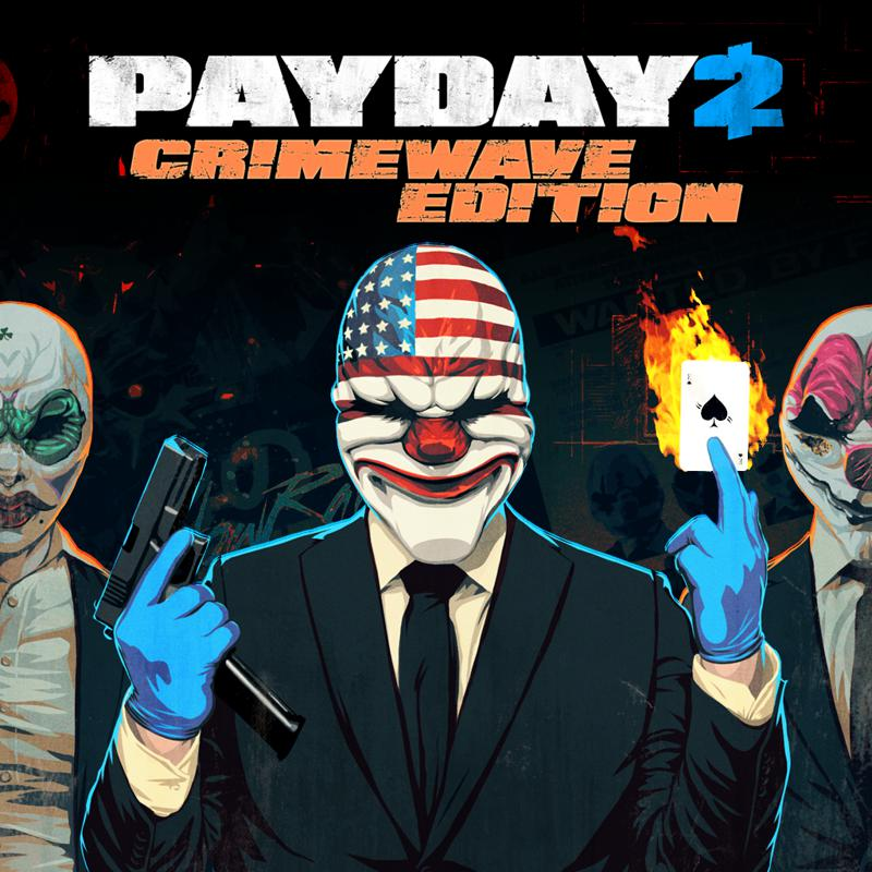 Payday 2 trading system
