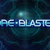 Core Blaster PlayStation 3 Front Cover