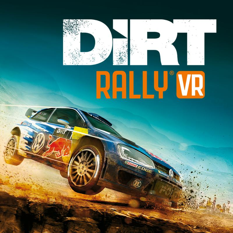 dirt rally vr for playstation 4 2017 mobygames. Black Bedroom Furniture Sets. Home Design Ideas
