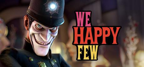 We Happy Few 2016 Windows release dates  MobyGames