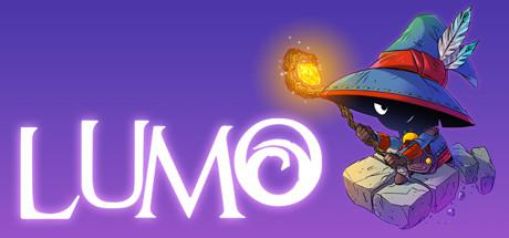 Lumo Linux Front Cover