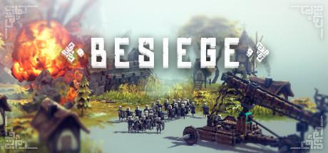 Besiege Linux Front Cover