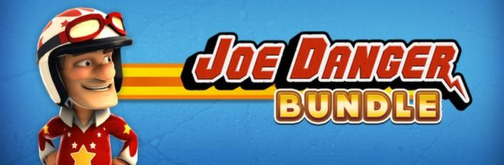 Joe Danger: Bundle