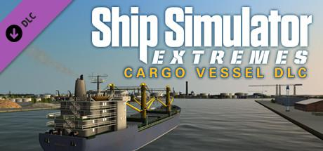 Ship Simulator Extremes: Cargo Vessel