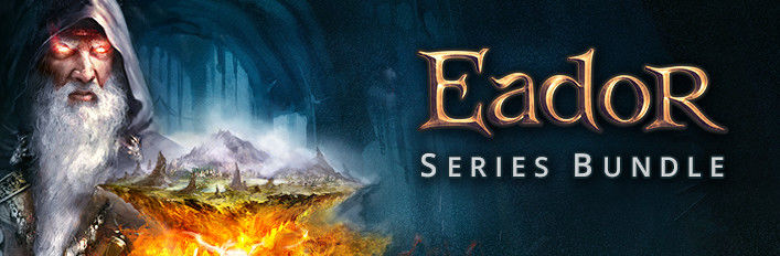 Eador Series Bundle