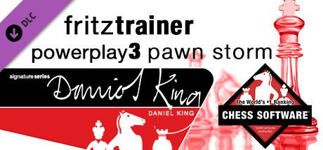 Fritz for Fun 13: Fritztrainer - Powerplay 3: Pawn Storm
