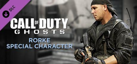 call of duty ghosts rorke special character for windows