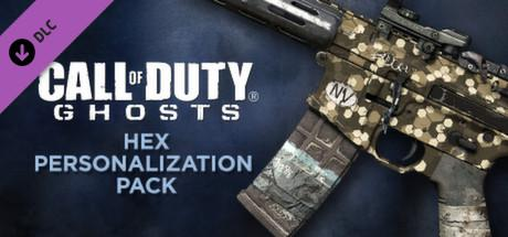 Call of Duty: Ghosts - Hex Pack