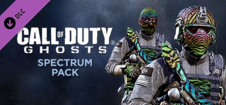 Call of Duty: Ghosts - Spectrum Pack
