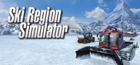 Ski Region Simulator - Gold Edition