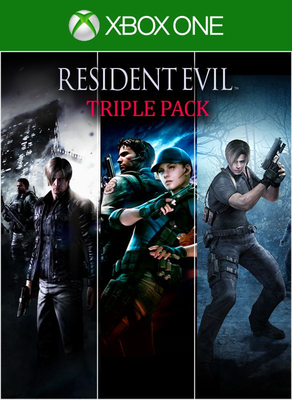 Resident Evil 6: probabile remastered per PS4 e Xbox One