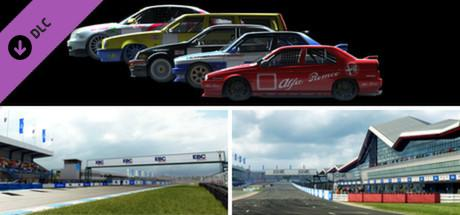 GRID: Autosport - Touring Legends Pack