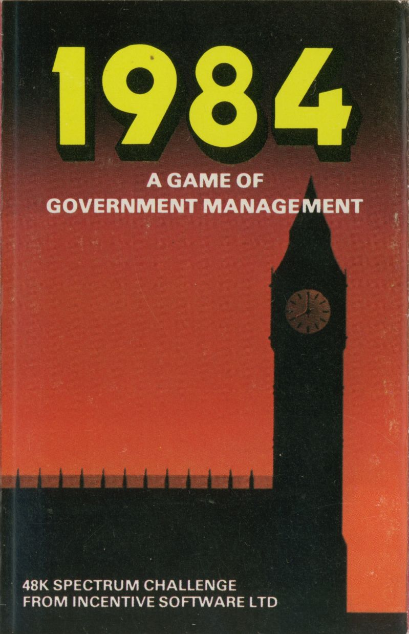 1984 government