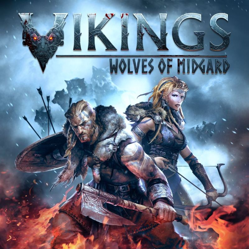 Vikings: Wolves of Midgard for PlayStation 4 (2017 ...