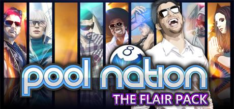 Pool Nation: The Flair Pack