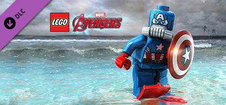 LEGO Marvel's Avengers: The Avengers Adventurer Character Pack