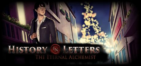 History in Letters: The Eternal Alchemist