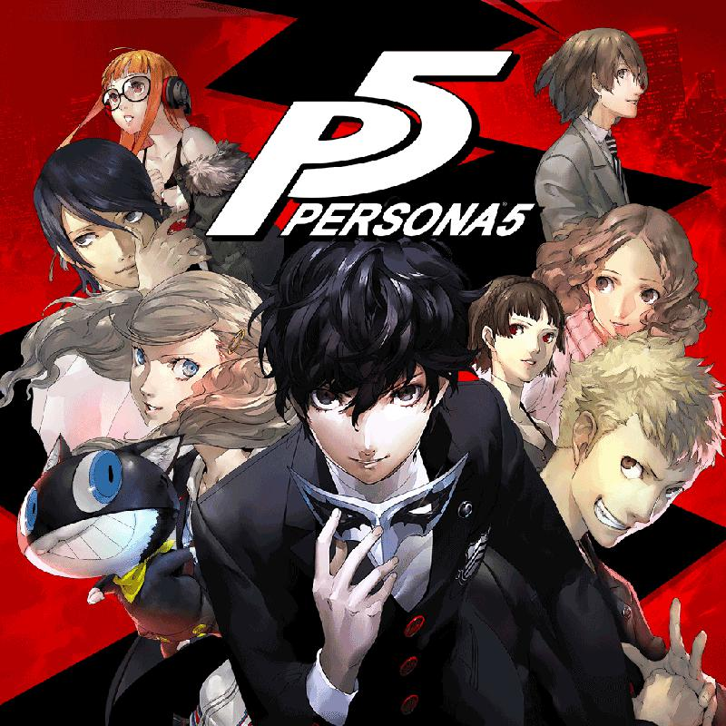 Image result for persona 5 gameplay 800x800