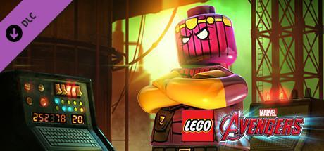 LEGO Marvel's Avengers: The Masters of Evil Pack